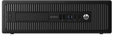 HP EliteDesk 800 G1 (J7C77ET#UUW)
