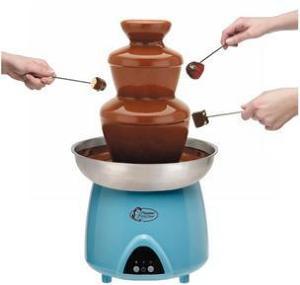 Bestron Chocolate Fountain