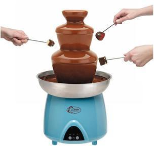 Bestron Chocolate Fountain