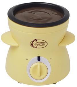 Bestron Chocolate Fondue