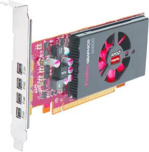 Sapphire AMD FirePro W4100 2GB