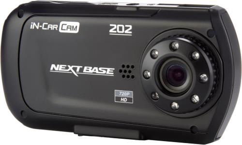 NextBase InCarCam 202 Lite
