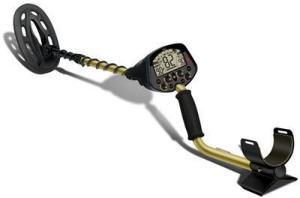 Fisher F5 metalldetektor