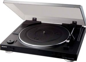 Sony PS-LX300USB