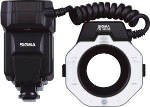 Sigma Electronic Macro Flash EM-140 DG