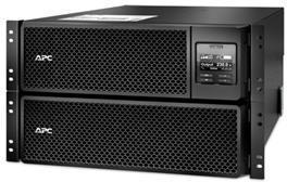 APC Smart-UPS SRT 8000VA RM 230V