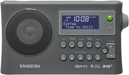 Sangean DPR-16