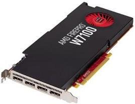 Sapphire AMD FirePro W7100 8GB