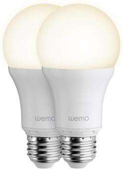WeMo LED Lightning Starter Kit