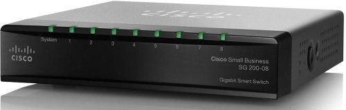 Cisco SG200-08
