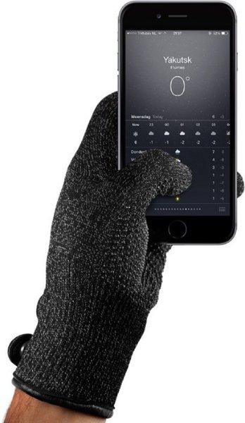 Mujjo Touchscreen Hansker