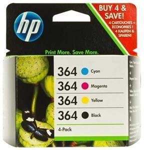 HP Ink 364 Combopack