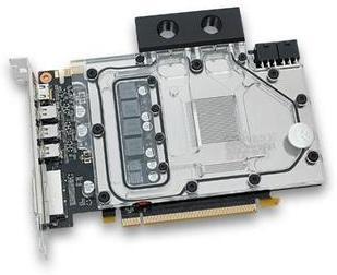 EKWaterBlocks EK-FC970 GTX NI GPU Block