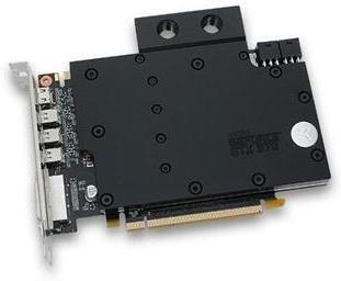 EKWaterBlocks EK-FC970 GTX AC+NI GPU Block