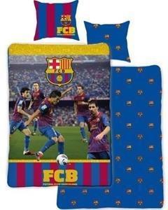 Disney FC Barcelona Sengesett