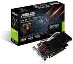 Asus GeForce GTX 750 Silent