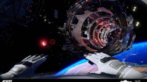 Adr1ft til Xbox One