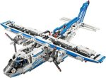 LEGO Technic Cargo Plane