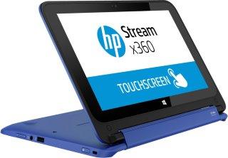 HP Stream x360 11-p100no