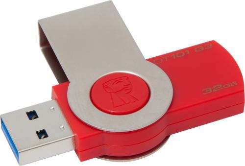 Kingston DataTraveler 101 G3 32GB