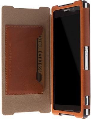 Krusell Kiruna FlipCase for Sony Xperia Z2