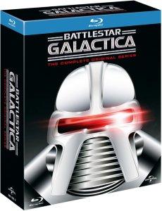 Battlestar Galactica samleboks