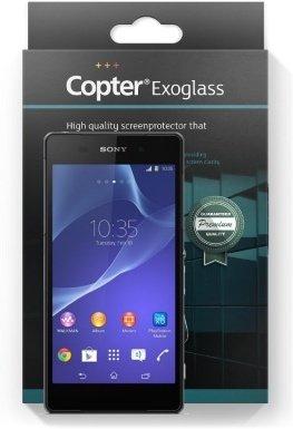 Copter Exoglass for Xperia Z2