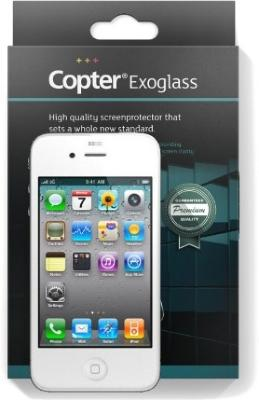 Copter Exoglass for iPhone 4