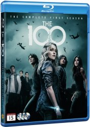 Warner Bros. Entertainment The 100: sesong 1