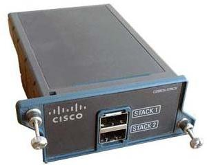 Cisco Catalyst 2960S Flexstack Stack
