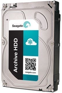 Seagate Archive HDD 6TB Secure