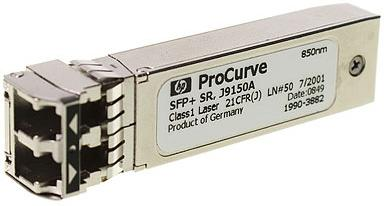 HP X132 10G SFP+ LC SR