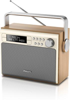 Philips AE5020 DAB-radio