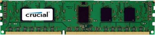 Crucial DDR3 1600MHz 8GB CL11 ECC