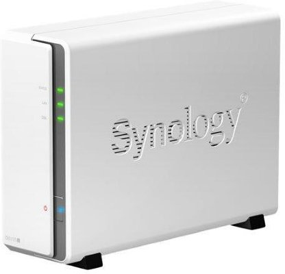 Synology Disk Station DS115j