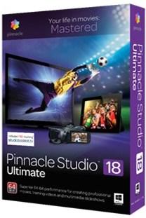 Pinnacle Systems Studio 18 Ultimate