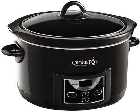 Crock-Pot 4,7L Timer