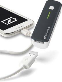 Cellular Line CL USB Powerbank 2200Mah