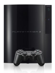 Sony PlayStation 3 40 GB