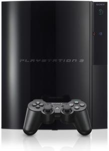 Sony PlayStation 3 40 GB