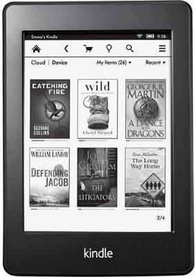 Amazon Kindle Paperwhite 2 (2014)