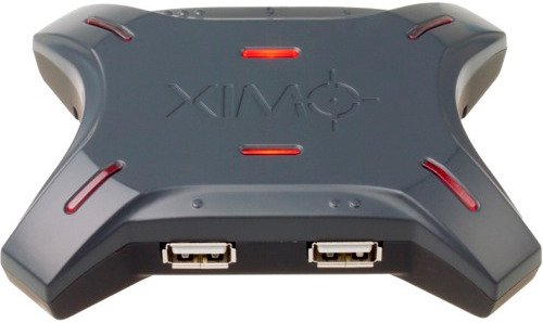 Xim 4 Playstation 3