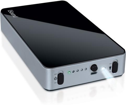 DreamGEAR iSound Powerbank 16000mAh