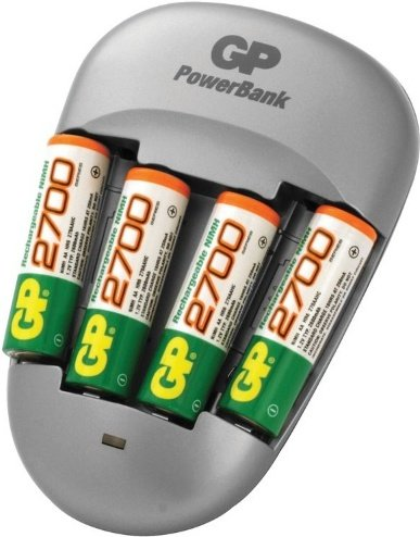 GP Powerbank Quick3