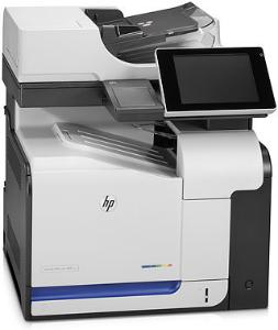 HP LaserJet Enterprise M575DN