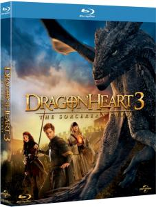 Dragonheart 3: The Sorcerer's Curse