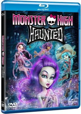 Monster High - Haunted