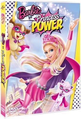 Barbie: Princess Power