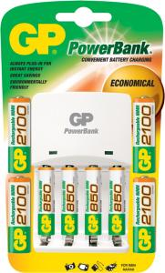 GP PowerBank Multipack