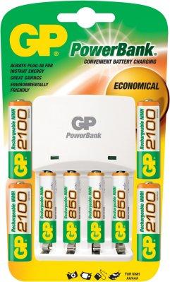 GP PowerBank Multipack